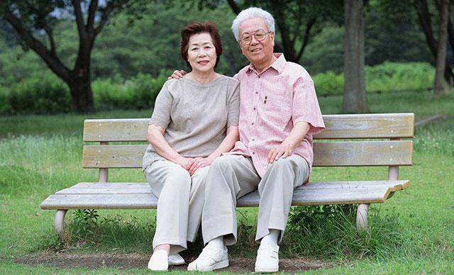 赡养老人在法律上是如何规定的?
