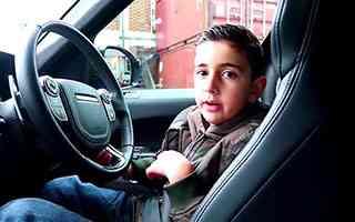 未成年人开车发生交通意外需要承担什么责任?